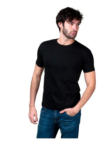 Kit 5 Camisetas Masculina Algodão + 10 Meias Sport Pretas