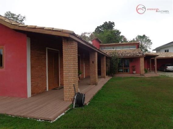 Casas Em Loteamento Fechado À Venda Em Mairiporã/sp - Compre O Seu Casas Em Loteamento Fechado Aqui! - 1421916
