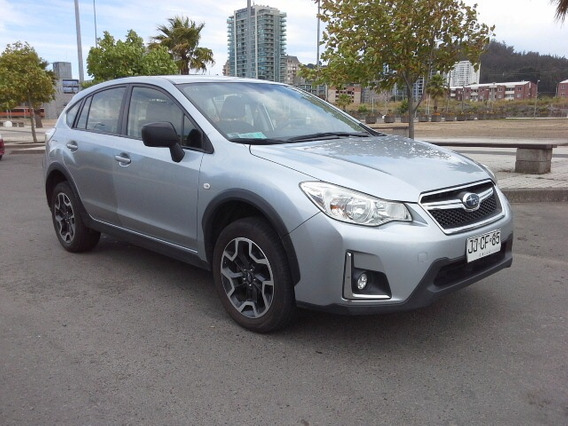 Subaru Xv 1.6i Awd Automatico Cvt 2017