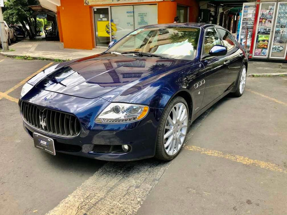 Maserati Quattroporte 2009 4.7 Sport Gt S Mt