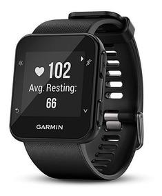 Relógio Garmin Forerunner 35 Com Gps/frequência - Promoção