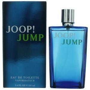 Perfume Joop! Jump 100ml Edt Original Lacrado