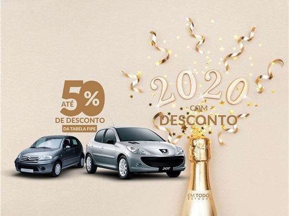 Peugeot 207 1.6 Xs Passion 16v Flex 4p Manual