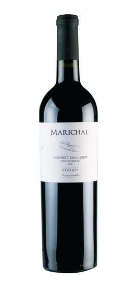 Vino Marichal Cabernet Sauvignon 750 Ml