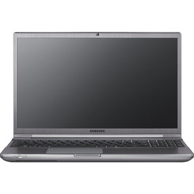 Notebook Samsung Np700z
