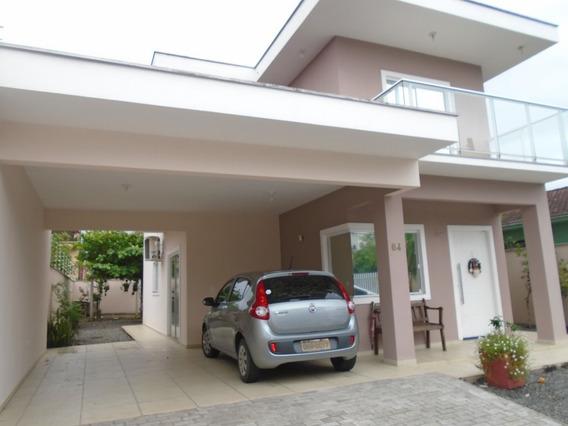 Casa Residencial Para Alugar - 08556.001