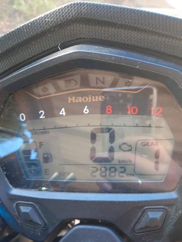 Haujoe Dk 150 S