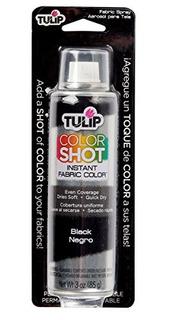 Tulip Colorshot Para Telas, Instantaneo, 3 Oz