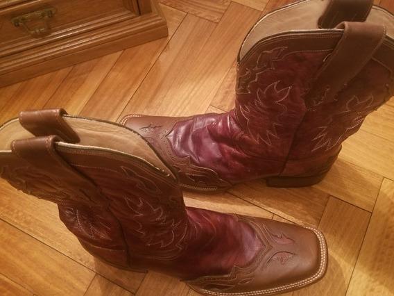 Bota Texana Corral Boots Us 12 D