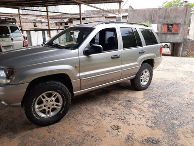 Jeep Grand Cheroke 6 Cilindros