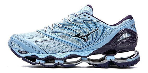 Tênis Mizuno Prophecy 8 Exclusivo !!