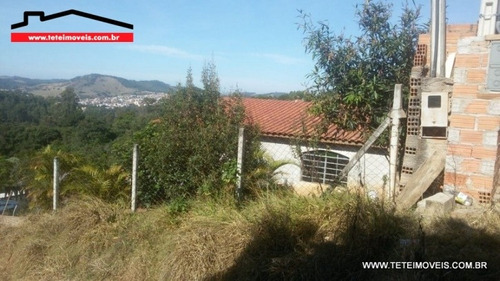 Imagem 1 de 15 de Chácara Em Pinhalzinho- Sp - 216