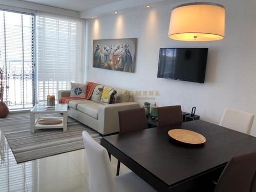 Apartamento 2 Dormitorios En Península - Consulte !!!!!!- Ref: 4222