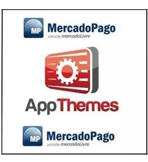Plugin Pagamento Classipress Mercado Pago
