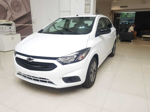 Chevrolet Onix Joy Black Edition 1.4 Fs Financiado Inmediato