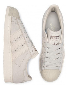 Tenis adidas Superstar 80s W - Original Cg5938