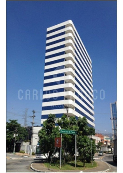Barra Funda Venda E Locação Oportunidade Conjunto Comercial - Cf13724