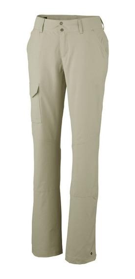 Pantalon Columbia Cargo Silver Ridge Mujer