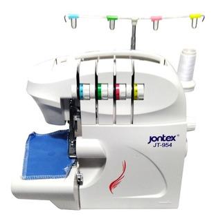 Fileteadora Familiar Semi Industrial Jontex Jt -954