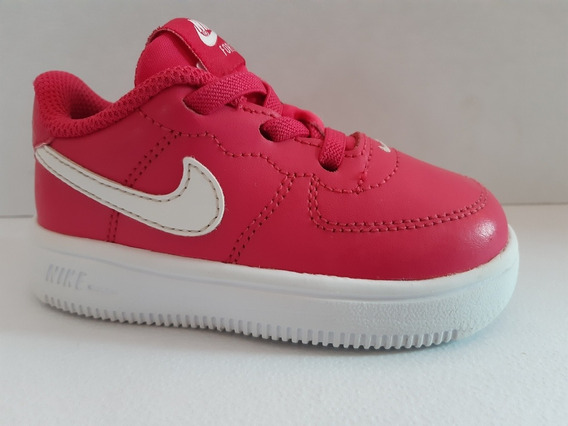 Tenis Originales Nike Force 1