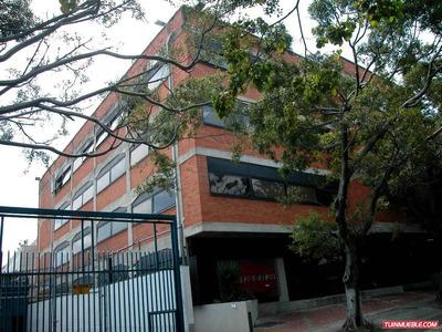Edificio Industrial En Venta La Urbina Er A2000