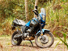 Yamaha Xtz 660