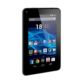 Tablet Multilaser M7s Quadcore Android Wifi Câmera 8gb Nb184