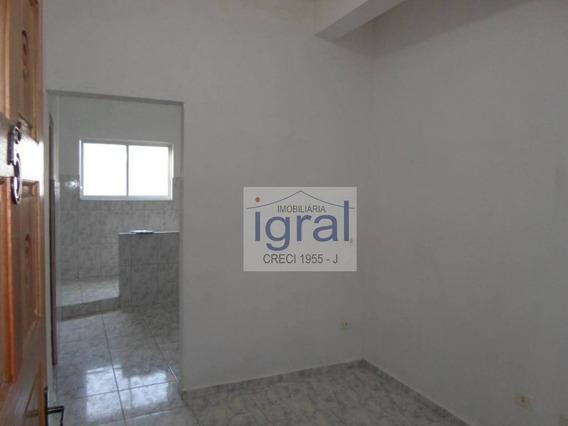 Casa Tipo Condomínio 2 Dormitórios, Sala, Cozinha, Wc, Fácil Acesso Ao Comercio E Transporte - Ca0452