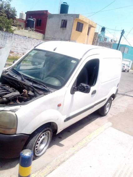 Renault Kangoo Solo X Partes