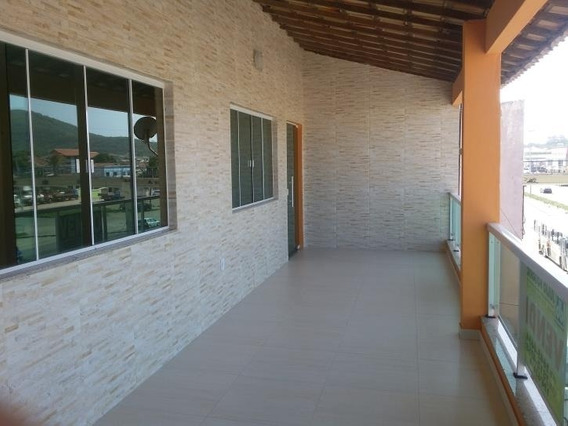 Ponto Comercial Com Residencia!!! - 2277