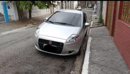 Imagem 1 de 5 de Fiat Punto 2009 1.4 Flex 5p