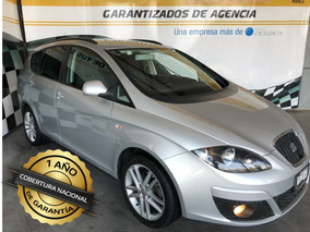 Seat Altea 2015 Stylance, Automatica 4 Cilindros 1.8t