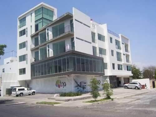 Renta Departamento En Ciudad Granja - 0151005002