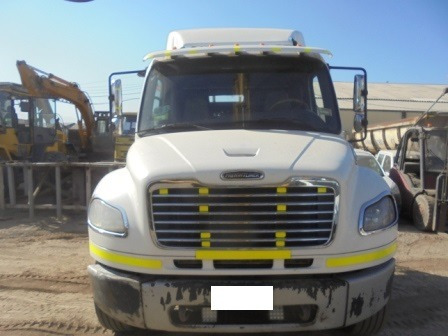Tracto Camion 03-19-105
