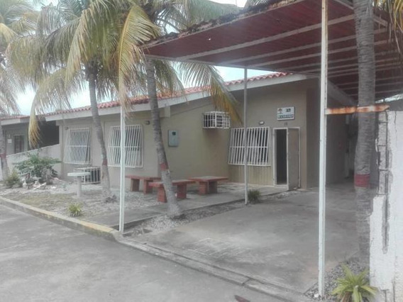 Casa En Venta En Chichiriviche Playa Norte Mls #20-18565 Mf
