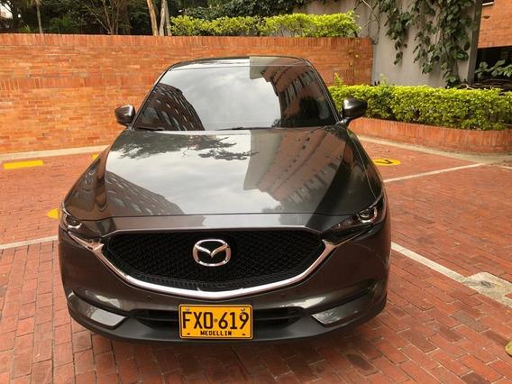 Mazda Cx-5 2.5 Touring