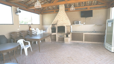 Apartamento Em Santo André 3 Dorm. 1 Suite 2 Vagas 76 M²