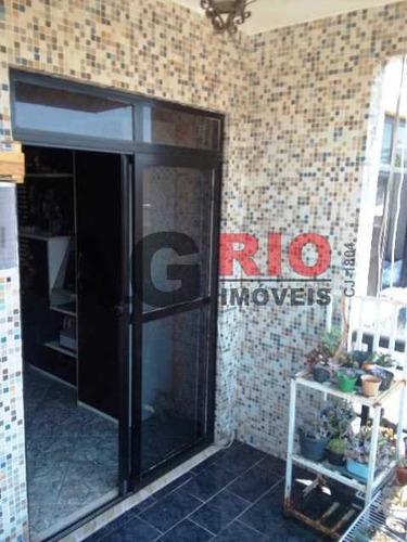 Apartamento-à Venda-rocha Miranda-rio De Janeiro - Agv23007