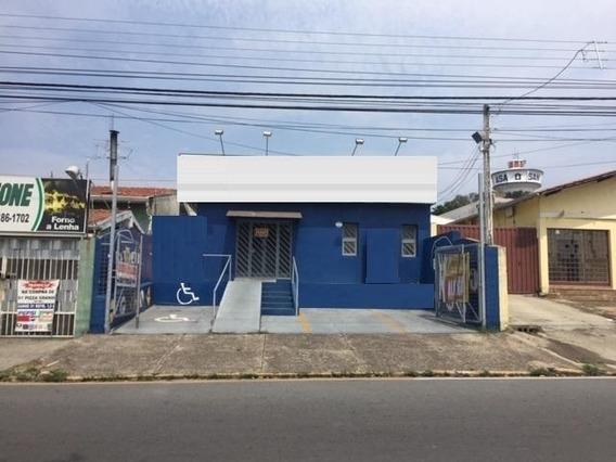 Casa Para Aluguel Em Jardim Nova Europa - Ca006924