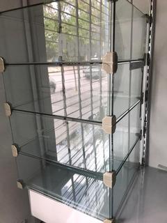 Vitrinas De Vidrio De Mostrador