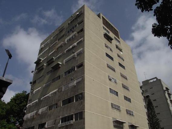 Apartamento En Venta Montalban Ii Mb1 Mls19-761
