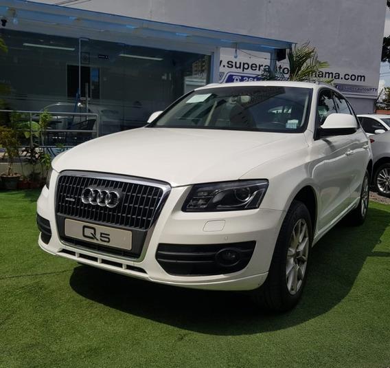 Audi Q5 2010 $9499