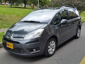 Citroën C4 Grand Picasso 7p