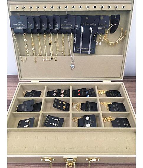 Kit Revendedora Ouro