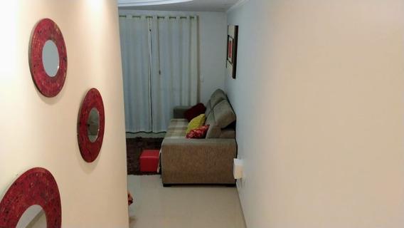 Apartamento - Nossa Senhora Do Rosario - Ref: 17148 - V-17148
