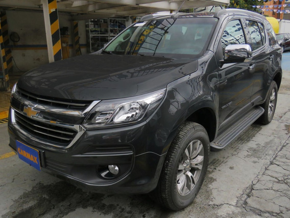 Chevrolet Trail Blazer 2.8 Turbodiesel