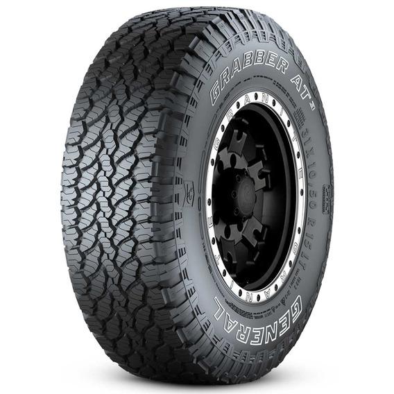 Pneu 265/75r16 General Tire Grabber At3 123/120s
