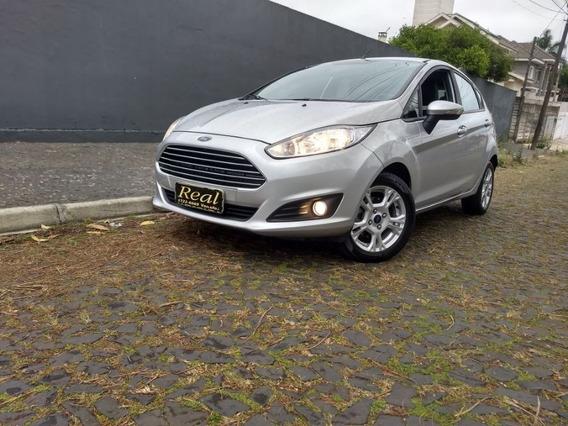 Ford Fiesta 1.6 L Se