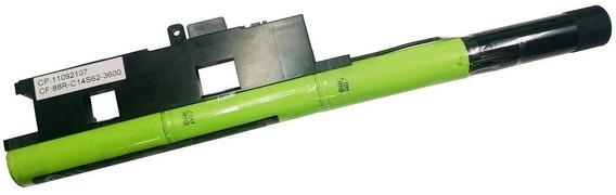 Bateria Positivo Sim - 910m/1495m/1555m/920m/970m/1080m/990m