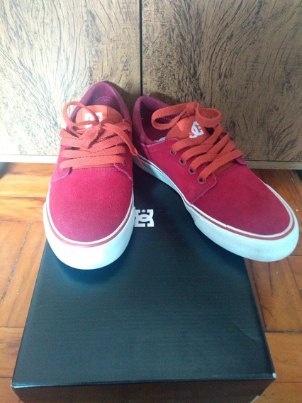 Dc Shoe Trase Sd